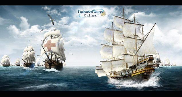【olg】大航海时代 online